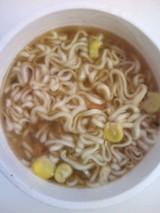 GEFEN Noodle Soup - Tomato4