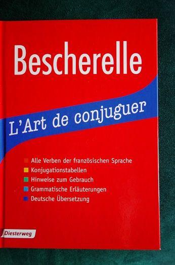Bescherelle L Art De Conjuguer Áãƒ¼ãã''の