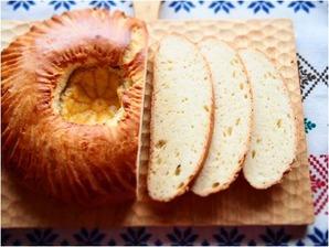 スペルト小麦ノン カット