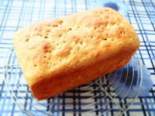 ヒトツブコムギ アインコーン小麦 einkorn 100%のパン1