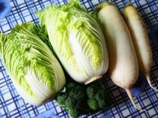 低フォド野菜
