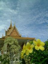 カンボジア投資旅行1