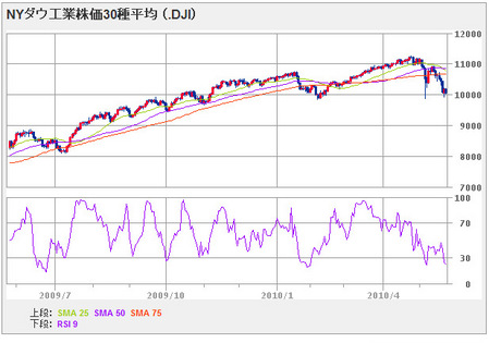 nydow100525_1year