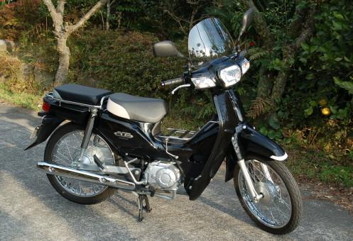 スーパー カブ 50cc スーパーカブ50(ホンダ)...