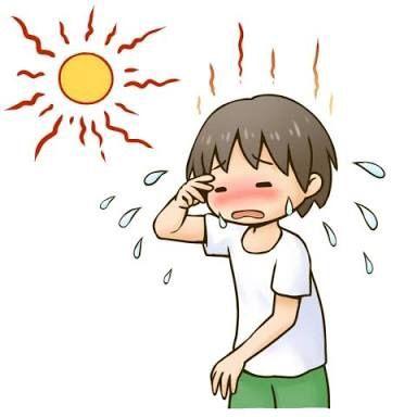 男村田、大松、鳥谷らの熱中症