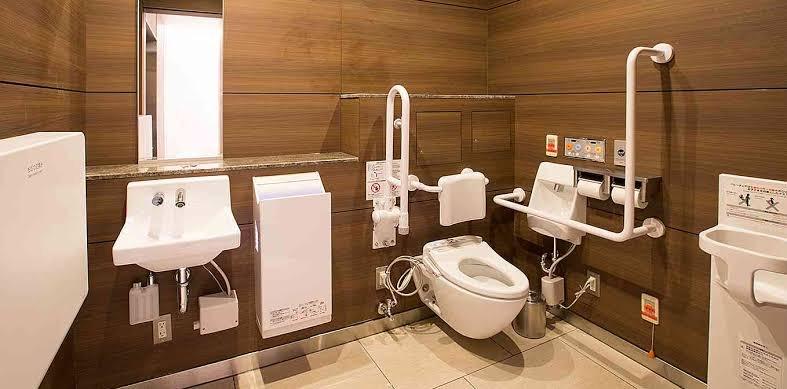 名称 多目的 変更 トイレ
