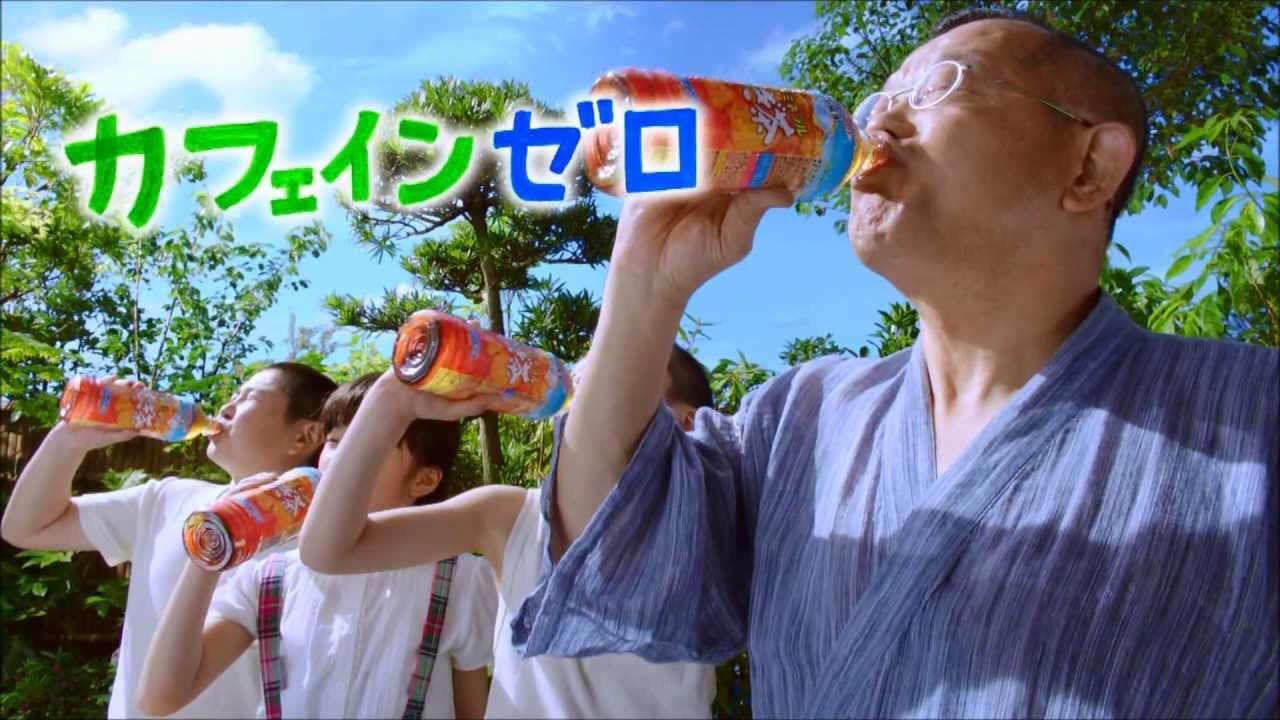 なん 鶴瓶 j 増量 【朗報】伊藤園さん、鶴瓶の麦茶が増量に増量を重ねてる理由について親切丁寧に回答【就職・転職】