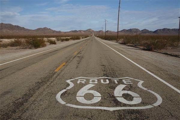 Top for Garage route 66 metz