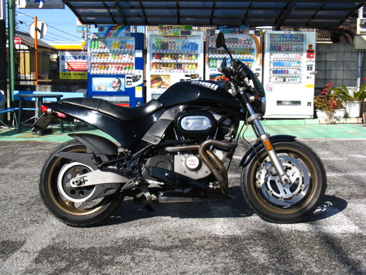 99ǯBuell��M2���������Υ�����1����01