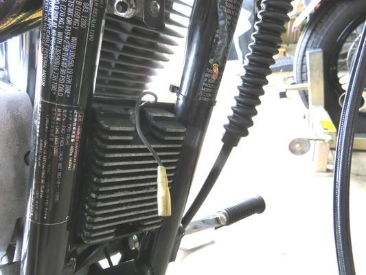 XL断線修理