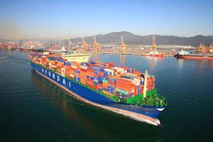 (ファイル写真:現代商船)-91096
