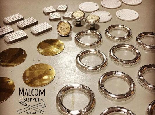 -コダワリのモノづくり -『MALCOM SUPPLY』のご紹介!