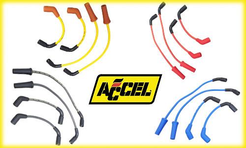 ◇ACCELからミルウォーキーエイトソフテイル用のプラグコードが入荷しています!◇