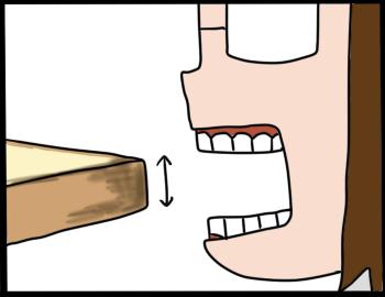 ピザトースト4
