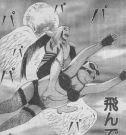 アウトサイダー第11戦_土橋_豚00