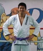 辛拉麺_キム・ユンヨン紫帯
