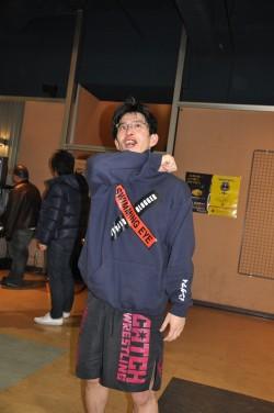 THE OUTSIDER第四戦_佐野試合後05