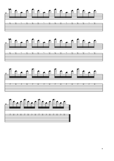 エンディングライトハンド (4)