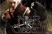 NieR Gestalt(ニーア ゲシュタルト)(仮称)