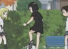 人気漫画家、公園でのボール蹴りを注意してきたオッサンのケツ蹴って逃走