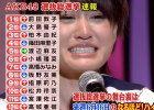 AKB48「第3回選抜総選挙」前田が逆転1位
