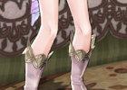 パンツ透けてる13歳の少女がヒロイン PS3「トトリのアトリエ」早くも話題