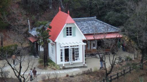 サツキとメイの家2