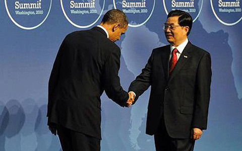 obama-bows-to-chinas-hu-jintao