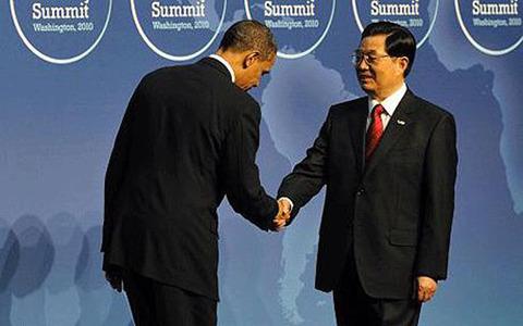 obama-bows-to-chinas-hu-jintao