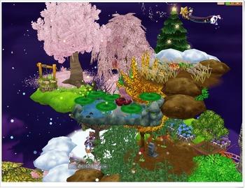 四季の庭8