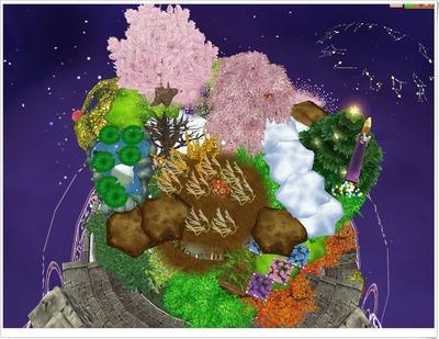 四季の庭2