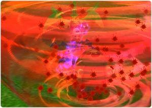 アルカアナザー:ブラッディストーム3(吹き荒れる風)