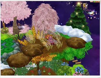 四季の庭9