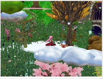 四季の庭7