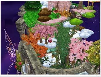 四季の庭11