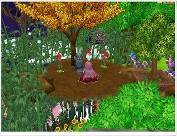 四季の庭6