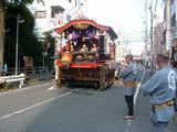 甲子祭り1