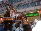 吉原祇園祭2