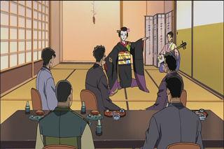 千賀鈴の舞