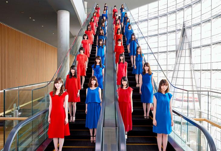 【エンタメ画像】《乃木坂46》乃木坂初心者のおれに各メンバーの『特徴・魅力』を教えて下さい。