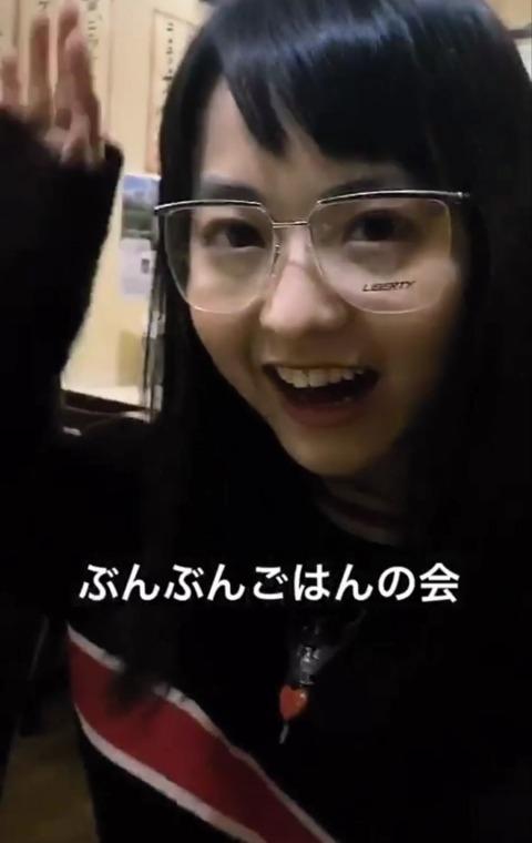 【元乃木坂46】伊藤万理華 清水文太さんのインスタストーリーに登場!