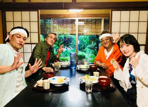 【元乃木坂46】生駒里奈 6/4放送『帰れマンデー見っけ隊!!』にゲスト出演