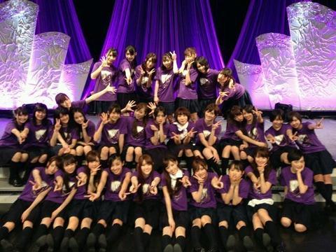 【乃木坂46】『卒業』というシステムが乃木坂にもあるってことを思い知らされた