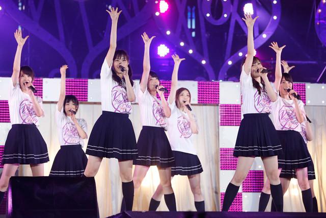 【エンタメ画像】《乃木坂46》真夏の全国ツアー2016 神宮で『16thシングル』は披露あるのかな?