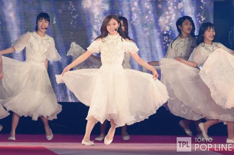 【乃木坂46】TPLがガルアワの写真を追加!白石麻衣がかわいすぎるwwww