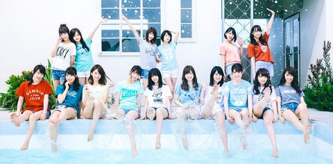 nogizaka46-15th