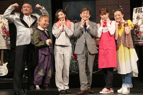 【乃木坂46】松村沙友理『予想もつかないことだったので、秋元先生はさすがだなと思いました(笑)』吉本坂46についてコメント
