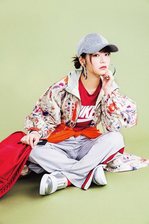 【エンタメ画像】【乃木坂46】北野日奈子ファッション連載『ひなコレクション』がWebZipperで一部公開!!