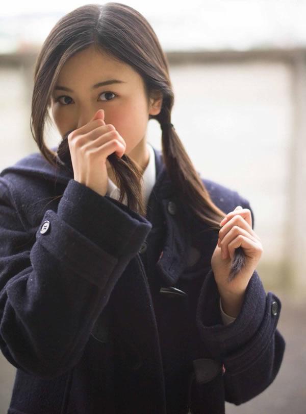 """【エンタメ画像】【乃木坂46】佐々木琴子は""""斜め顔""""で『美の暴力』を加速させる・・・"""