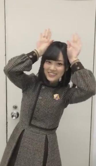【乃木坂46】今日の『シンクロ坂』出題メンバーは山下美月『うさぎだぴょーん』可愛いww